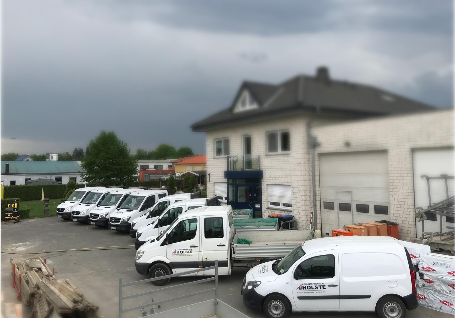 Bauunternehmen Lippstadt andreas holste bauunternehmung unternehmen